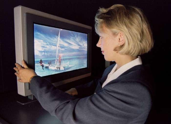 Фото, які повернуть нас в серпень 1995 року (12 фото)