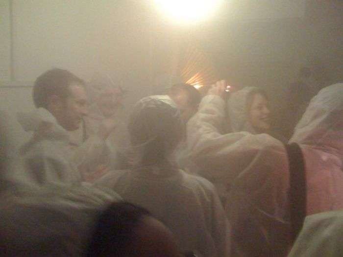 У лондонському барі алкоголь не пють, а дихають їм (9 фото)