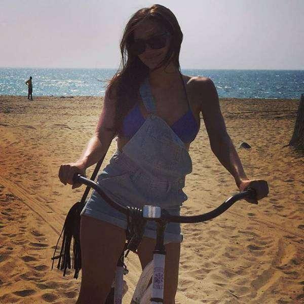 Челсі Марр – найточніший двійник Анджеліни Джолі (24 фото)