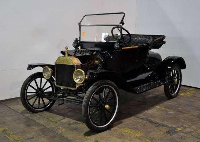 Автомобілі до 10 000 доларів з американських аукціонів (24 фото)
