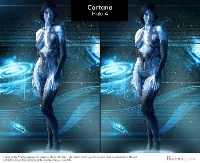 Як виглядали б героїні компютерних ігор, якщо вони були б звичайними жінками (10 картинок)
