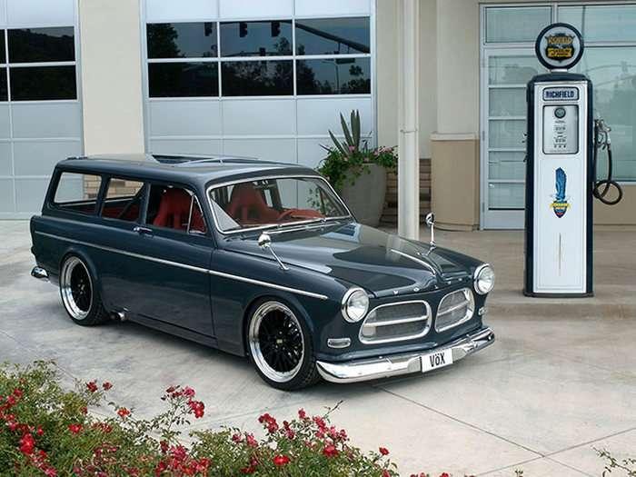 Старі авто для справжніх поціновувачів класики (24 фото)