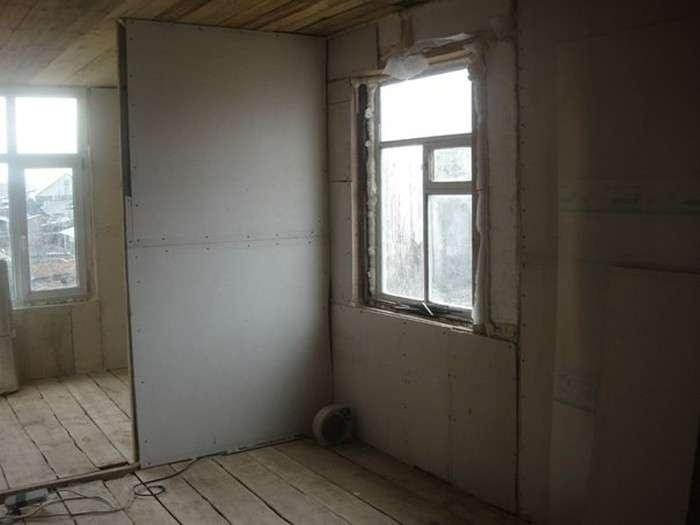 Бюджетне будівництво будинку для молодої сімї (59 фото)