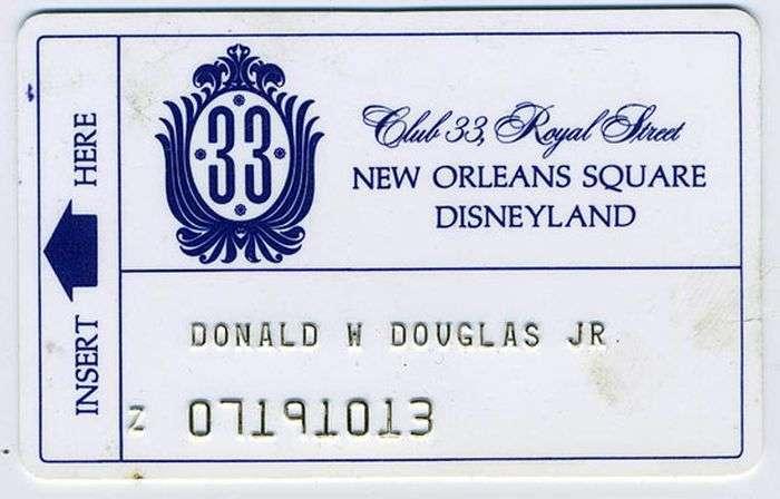 «Клуб 33» - самий закритий клуб в світі, який знаходиться в Діснейленді (7 фото)