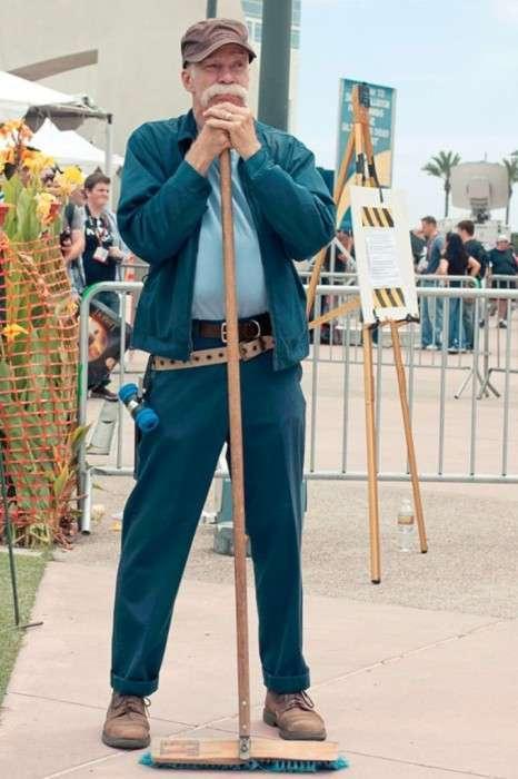 Круті костюми косплейщиків (37 фото)