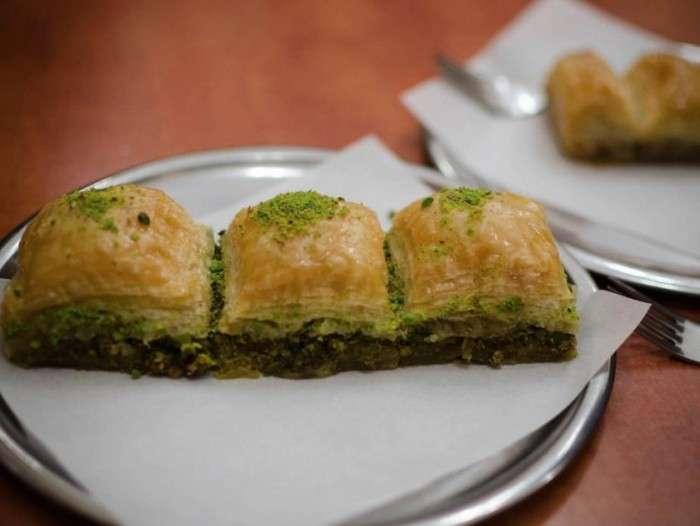 Кращі десерти світу (25 фото)