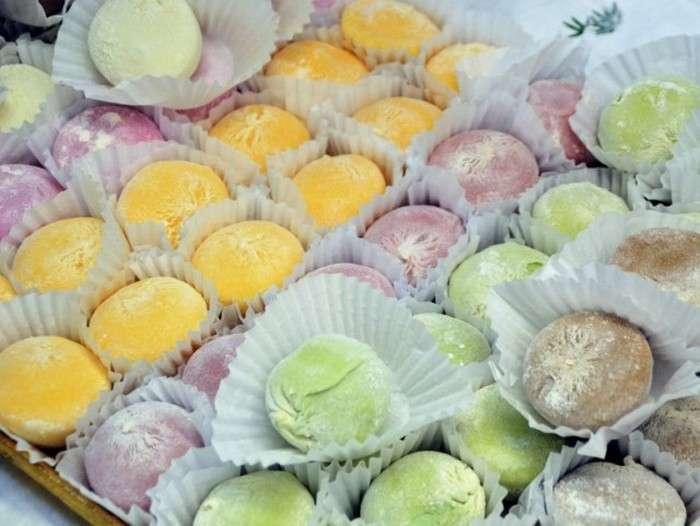 Фотографії, після яких вам неодмінно захочеться чого-небудь солодкого (20 фото)