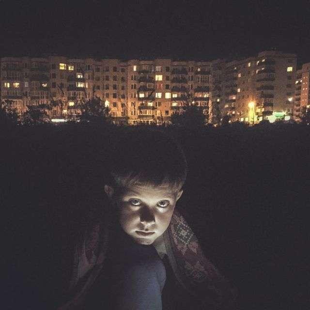 Російський фотоблогер виграв грант на 10 000 доларів за фото в Instagram (9 фото)