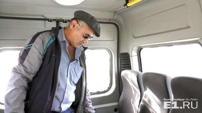 Водій маршрутки повернув глухонімим пасажирам забуті ними 852 000 рублів (3 фото + відео)
