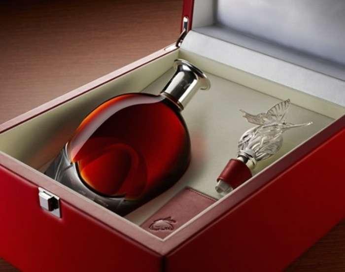 Найдорожчі алкогольні напої в світі (10 фото)