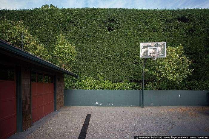 Будинок в передмісті Сіетла по сусідству з маєтком Білла Гейтса (28 фото)