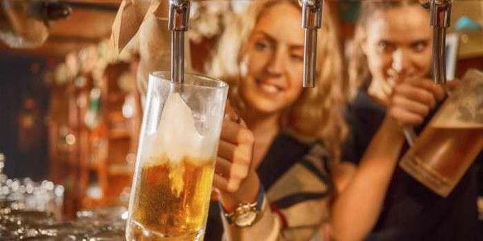 Користь пива для нашого організму (15 фото)
