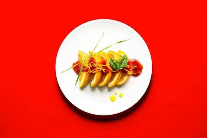 Божевільні страви вагітних жінок у фотопроекті Eating For Two (14 фото)
