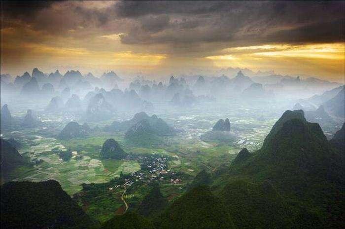Цікаві та дивні факти про Китаї і китайців (20 фото)