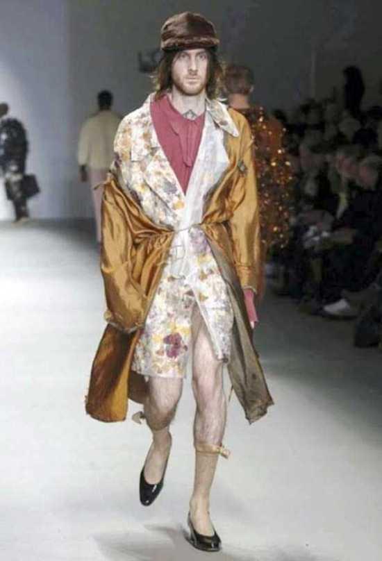 Модні тенденції цієї осені (22 фото)