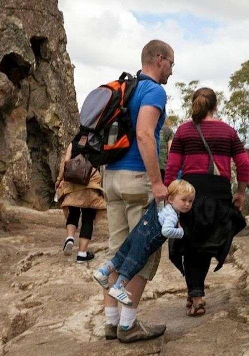 Батьки і діти (39 фото)