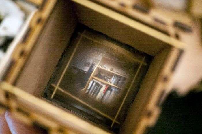 Голландський художник розповів, як зробити саморобний фотоапарат (13 фото)