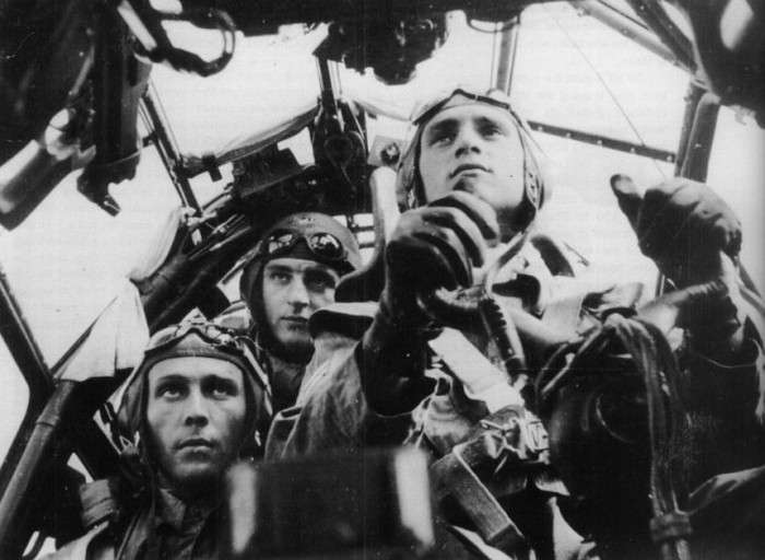 Документальні фото Другої світової війни (75 фото)