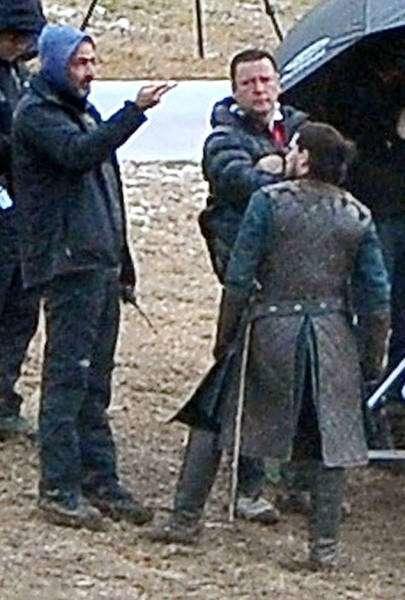 У новому сезоні шанувальників серіалу «Гра престолів» може чекати великий сюрприз (5 фото)
