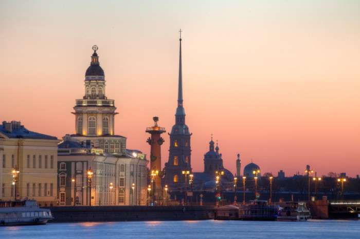 Міста-тезки колишнього СРСР та США (23 фото)