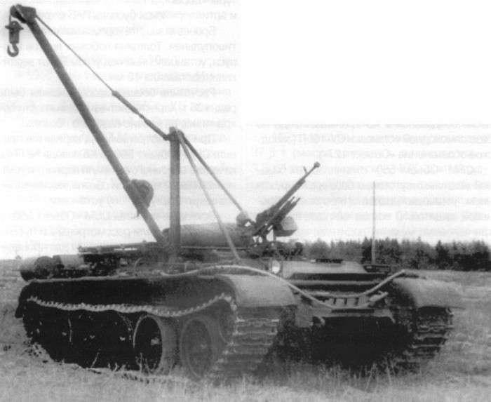 Незвичайна техніка інженерних військ (28 фото)