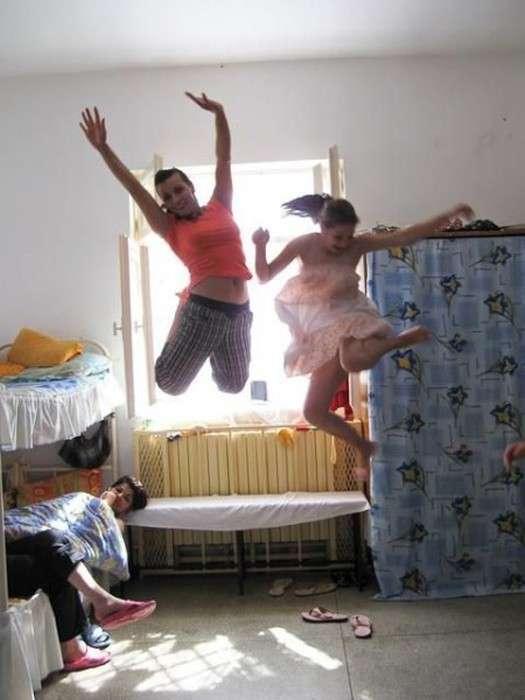 Умови утримання жінок-увязнених в різних країнах світу (34 фото)