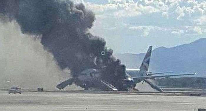 Британський пілот став героєм після того, як врятував від загибелі 170 осіб (6 фото)