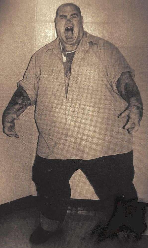 Справжній монстр Джо Метэни (2 фото)