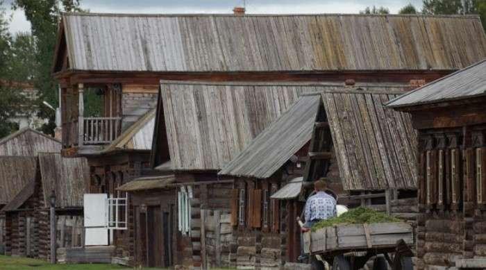 Пять страшних і жахливих місць Росії (16 фото)