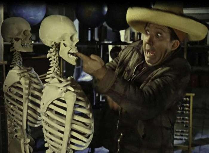 Як проходили зйомки комедії «Операція «И» та інші пригоди Шурика» (24 фото)
