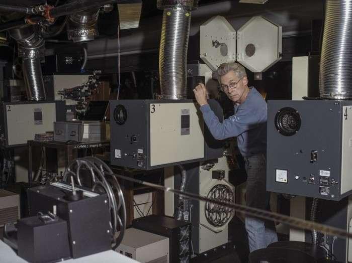 Американський архів фільмів на випадок кінця світу (18 фото)