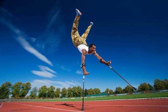 Дивовижні рекорди з Книги рекордів Гіннесса 2016 (20 фото)