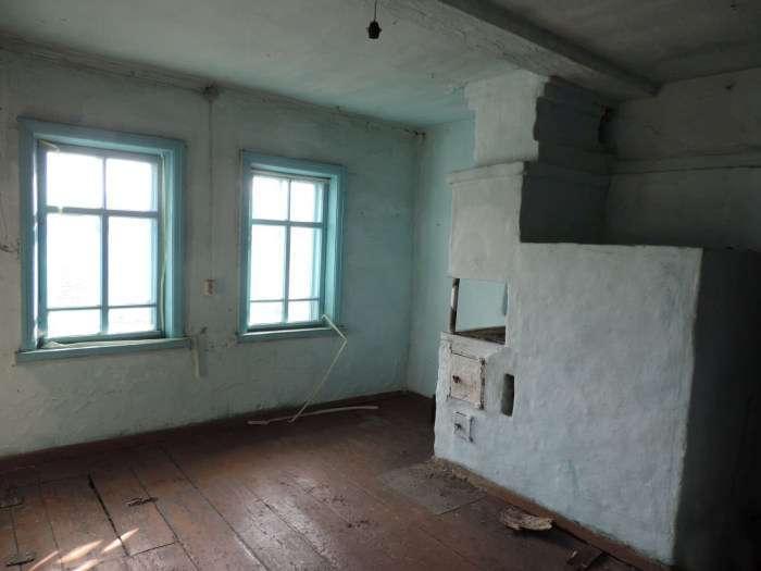Незвичайне рішення в звичайному будинку (3 фото)