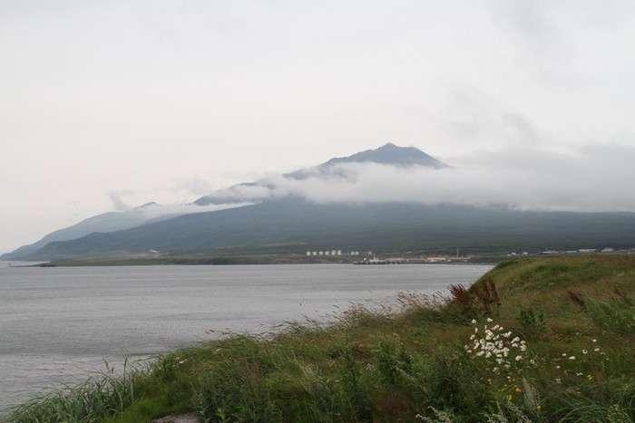 Фоторепортаж з Курильських островів (18 фото)