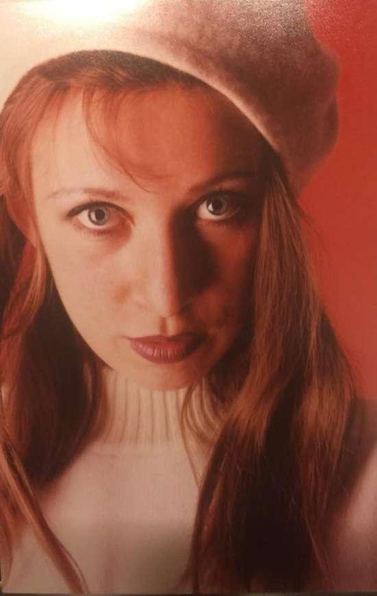 Представник російського Мзс Марія Захарова приєдналася до флешмобу, опублікувавши свої фото з 90-х (6 фото)