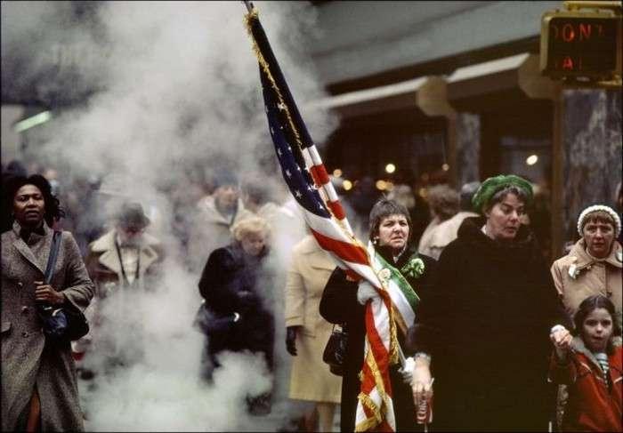 Нью-Йорк в 1983 році (40 фото)