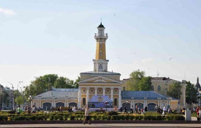 10 російських міст з найнижчим рівнем злочинності (10 фото)