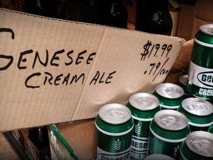 Що можна купити в Нью-Йорку за один долар (21 фото)