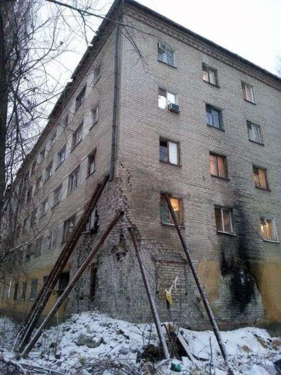 Фото, які можливо було зробити тільки в Росії. Частина 13 (42 фото)