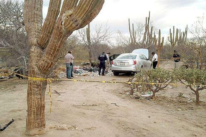 У Мексиці заарештовано Меліса «Ла Чину» Кальдерон, глава самого жорстокого наркокартелю (10 фото)