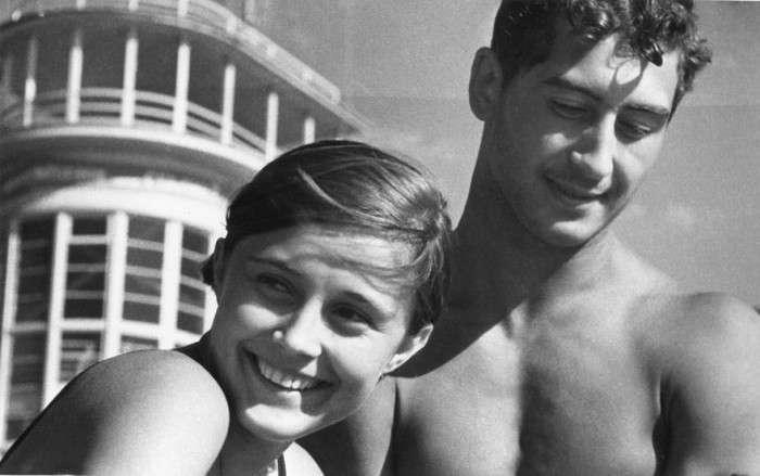 Рідкісні фотографії часів СРСР (18 фото)