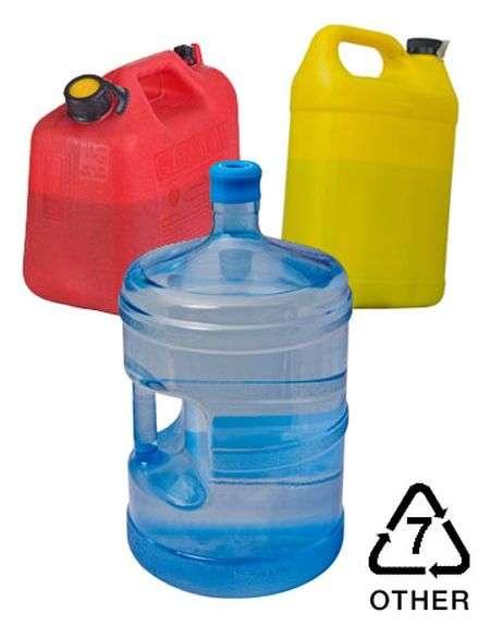 На що необхідно звертати увагу під час вибору води в пластиковій пляшці (16 фото)
