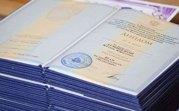Як влаштований ринок продажу підроблених дипломів в нашій країні (7 фото)
