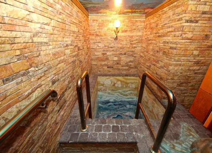 Розкішний палац у підмосковному пентхаусі (41 фото)