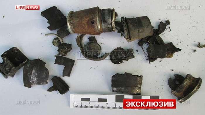 Якщо під рукою немає молотка, то використовуй артилерійський снаряд (6 фото)