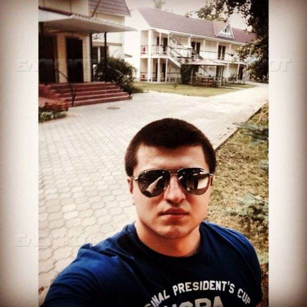 У Волгограді директор караоке-клубу застрелив 22-річного відвідувача (2 фото)
