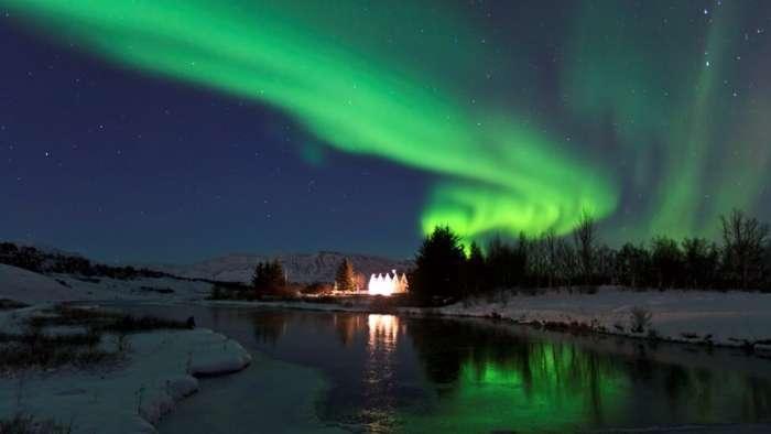 Ісландія – місце, де розходяться тектонічні плити (11 фото)