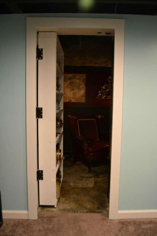 Відмінна кімната, щоб побути наодинці з самим собою (14 фото)