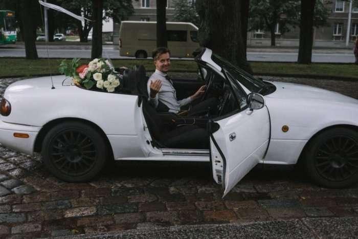 Весільна фотографія в стилі селфи (10 фото)