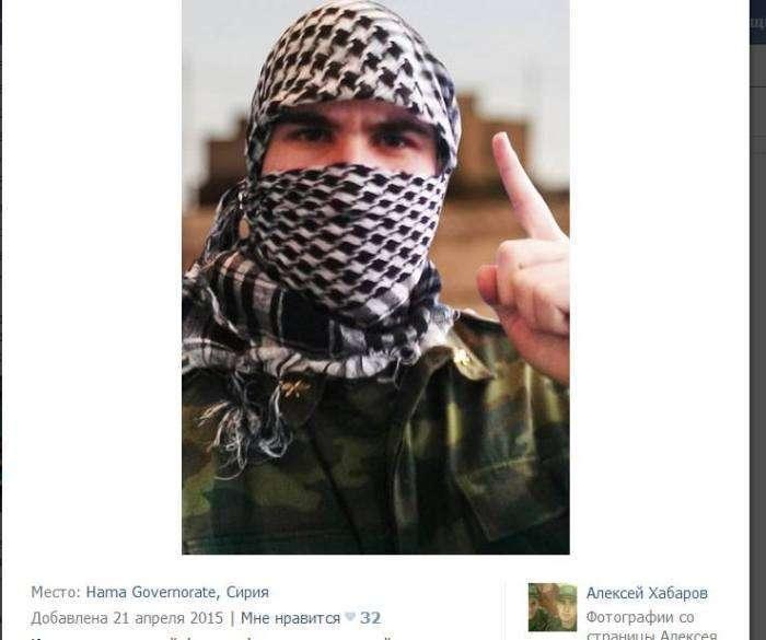 Росію підозрюють у військовому присутності на території Сирії (38 фото)